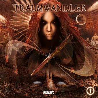 Traumwandler - 1 - Saat (CD)